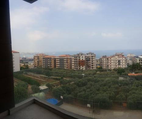 Apartment in Jounieh - 250m Apartments for sale sahel alma