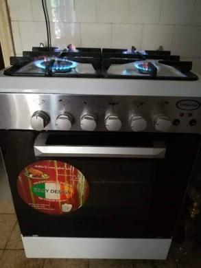 Other Appliances in Al Bahsas - للبيع فرن غاز