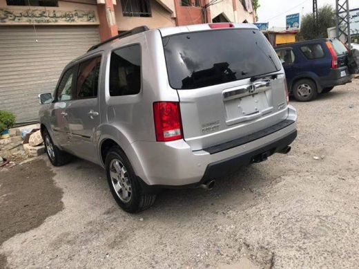 Honda in Beirut City - Honda pilot 4x4