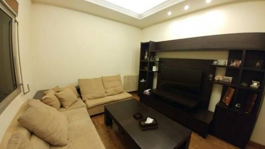 Apartment in Zouk Mikaël - ZOUK MIKAEL 170M2 | REDESIGNED | QUIET STREET | SEA VIEW |