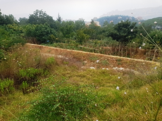 Land in Jounieh - Ag-1233-18 Land for Sale at Heyata Kesrwan in a Prime location 1.200m2