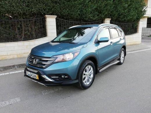 Honda in Al Bahsas - Honda CR-V 2014