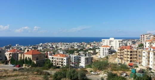 Apartments in Batroun - Fully Decorated Apartment For Sale In Batroun