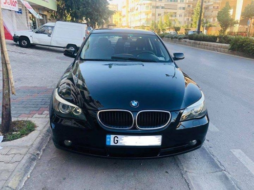 BMW in Debbiyeh - BMW E60 530i for sale 2004