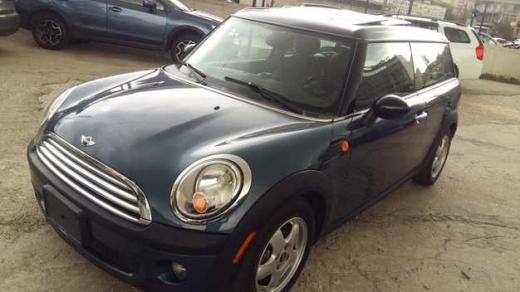 Mini in Sad el-Baouchrieh - Mini Cooper, model 2010, 3 doors, 80000 Miles (ONLY
