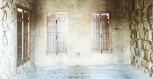 Apartments in Batroun - Old house for sale located in Batroun, size 133 square meters + 62 sqm .