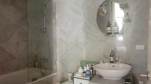 Apartment in Gemayzeh - Charming Apartment For Rent In Gemmayze With A Lovely Terrace