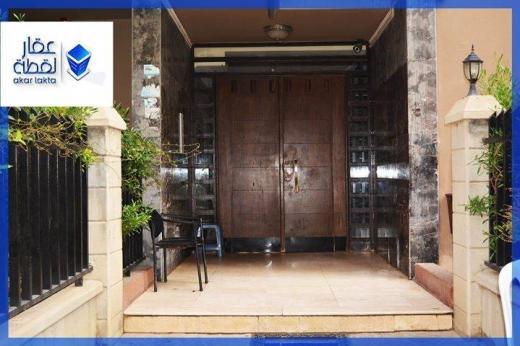 Apartment in Dam Wel Farez - شقة لقطة للبيع في الضم والفرز
