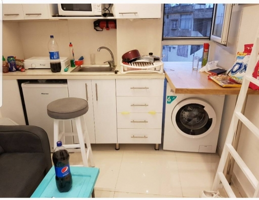Apartment in Achrafieh - Awesome small studio/lofty in Achrafieh