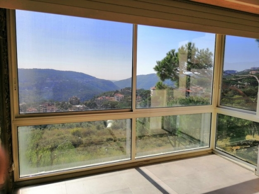 Apartment in Broumana - New 2 bedroom new apart. with garden