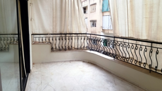 Apartment in Achrafieh - 2Bedroom Apartment For Rent In Achrafieh Close To Lycee