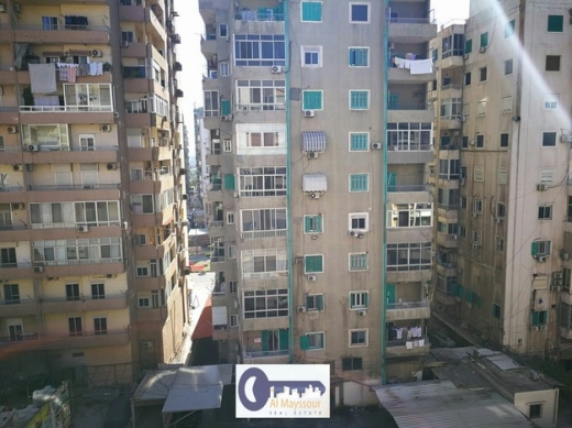 Apartment in Abdul Latif El Bissar - للبيع شقة دار التوليد