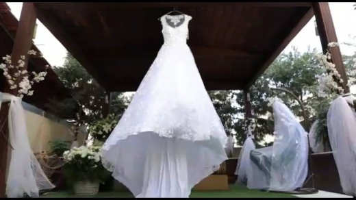 Wedding Dresses in Ajaltoun - Bride dress for sale good condition! Clean! Super white