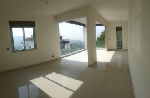 Apartment in Sehayleh - 215M Duplex for sale sheileh