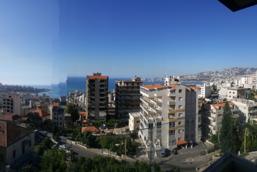 Apartment in Jounieh - Apartments for sale Haret sakher