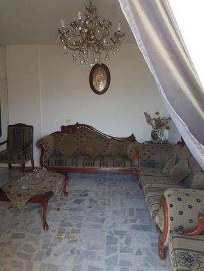 Apartment in Mina - شقه مفروشه للبيع طرابلس الميناء