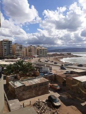 Apartment in Mina - شقه للبيع طرابلس الميناء مقابل البحر