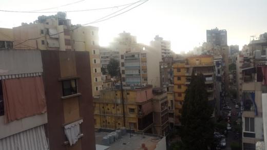 Apartment in Sanayeh - شقة في الصنائع كاشفة للبيع
