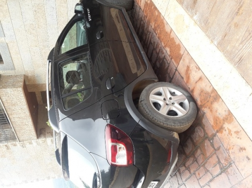 Renault in Broumana - for sale Stepway Renault Manual mod 2017