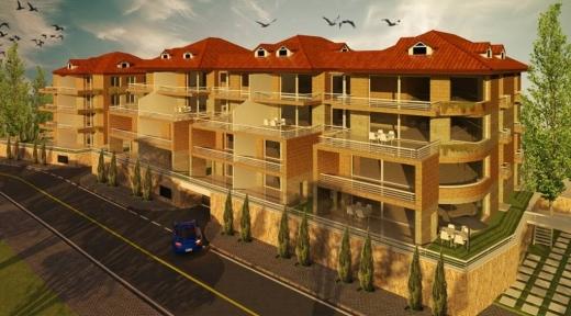 Apartments in Jeita - Apartment for sale in Jeita