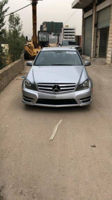 Mercedes-Benz in Beirut City - Mercedes-Benz C300-2012