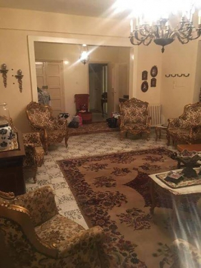Apartment in Al Bahsas - شقه للبيع طرابلس شارع المنلا