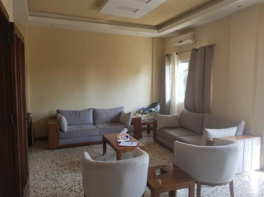 Apartment in Jbeil - Fully Renovated Apartment For Sale In An Old Building In Jbeil
