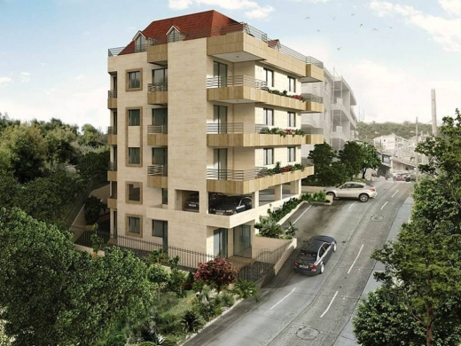 Apartments in Achkout - Apartment for sale in Achkout