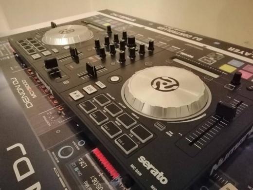 Other DJ Equipment & Accessories in Ghedras - Numark mixtrack pro 3