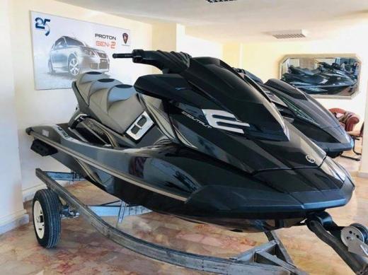 Boats, Kayaks & Jet Skis in Tripoli - Jetski Fxcruiser 2015