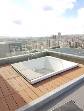 Apartment in Achrafieh - PF260 The Grandiose Triplex apartment