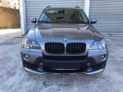 BMW in Beirut City - BMW X5 2009 3.0i