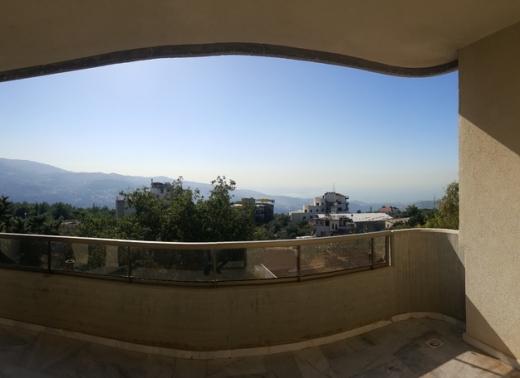 Apartment in Ballouneh - Duplex for sale Ballouneh