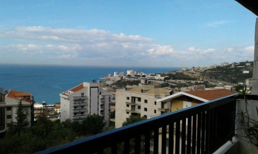 Apartment in kfarhbeib - Apartment for sale in Kfarhbeib