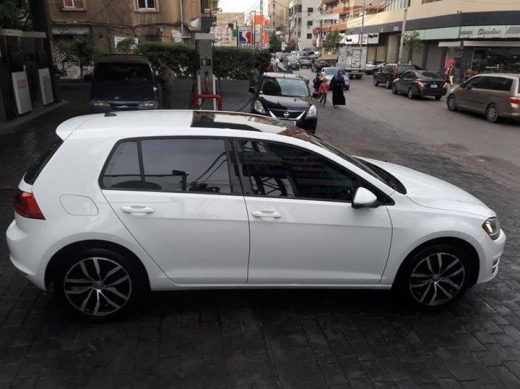 Other in Beirut City - Golf 7 TSI 2015