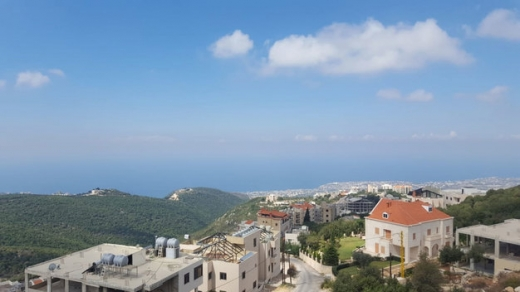 Apartment in Jbeil - Apartment For Sale In Breij With Panoramic View