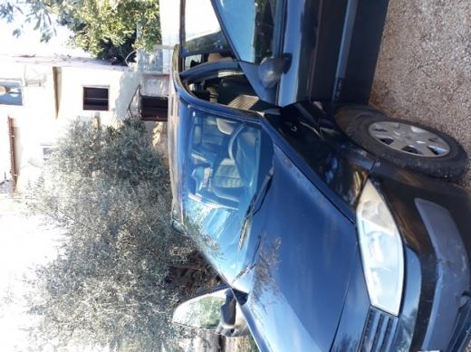 Renault in Amioun - رينو ميجان حالة جيدة جدا للبيع 2004
