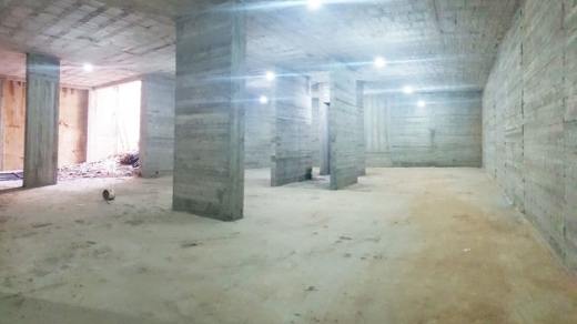 Warehouse in Zouk Mosbeh - Warehouse Under Construction For Sale In Zouk Mosbeh