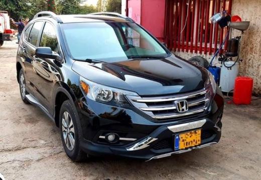 Honda in A'aba - Honda crv 2013