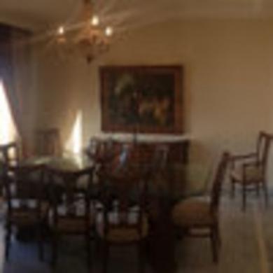 Apartment in Jounieh - Apartment for rent in Sahel Alma