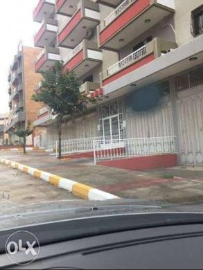 Shop in Abou Samra - محل للبيع طرابلس ابو سمرا