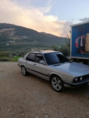 BMW in Zgharta - Bmw 528 1982