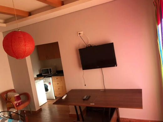 Apartment in Blat - chalet for rent in blat jbeil near LAU