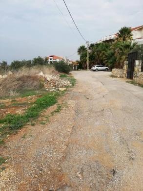 Land in Nakhleh - ارض للبيع النخله الكوره