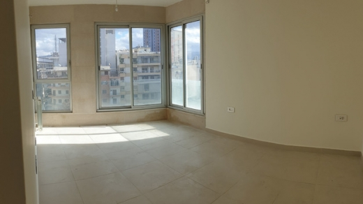 Apartments in Achrafieh - Spacious New Apartment For Rent in Achrafieh