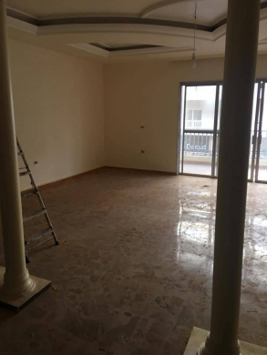 Apartments in Tripoli - شقه للايجار طرابلس شارع نقابة الأطباء