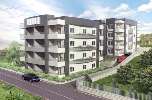 Other real estate in Bkesta - مشروع بناية الغاردينيا