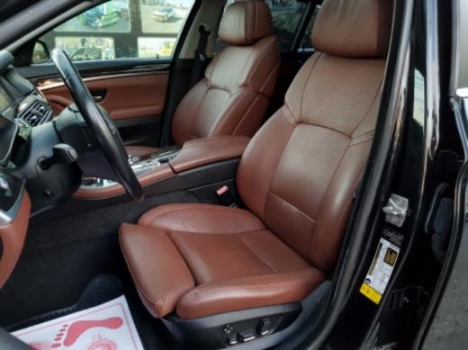 BMW in Mkalles - BMW 550 V8 2011