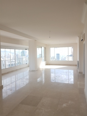 Apartment in Achrafieh - PF319 Apartment with a fantastic view