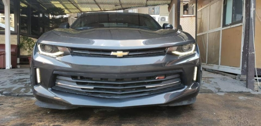 Chevrolet in Al Bahsas - Camaro 2016 RS
